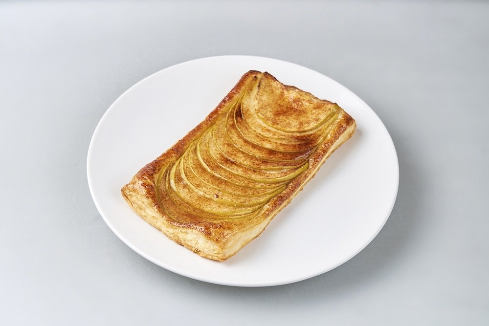 Apple Cinnamon Pastry